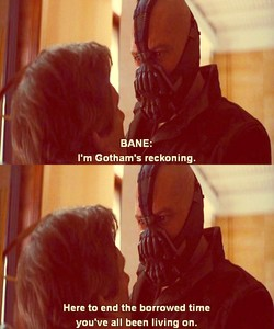 BANE: 