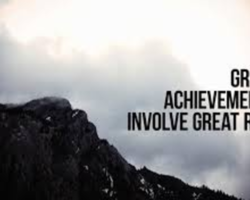 ACHIEVEME 