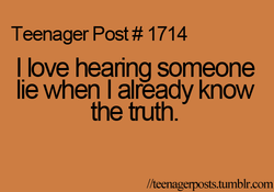 Teenager Post # 1714 