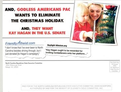 AND, GODLESS AMERICANS PAC 
