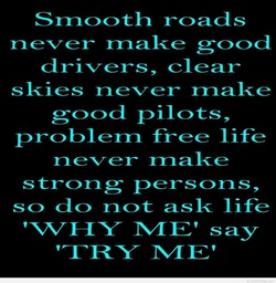 Srxmooth roads 
