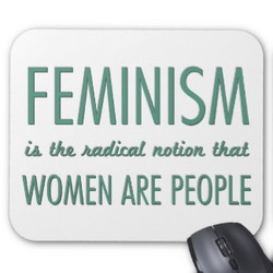 FEMINISM 