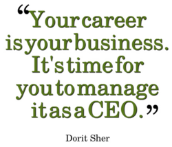 our career 