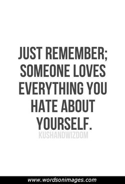 JUST REMEMBER; 