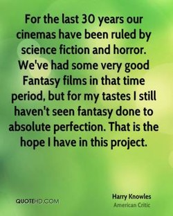 For the last 30 years our 