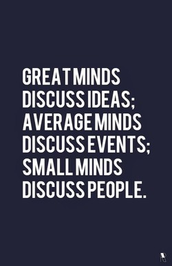 GREATMINDS 