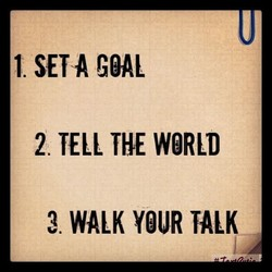 l. SETA GOAL 