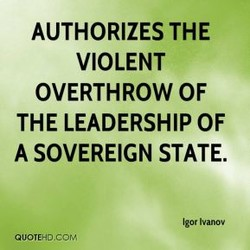 AUTHORIZES THE 