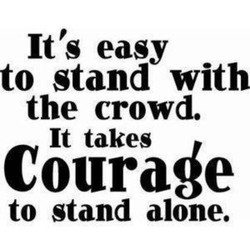 It's easy 