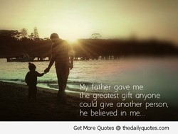 —liher gave me 