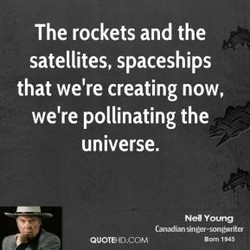 The rockets and the 