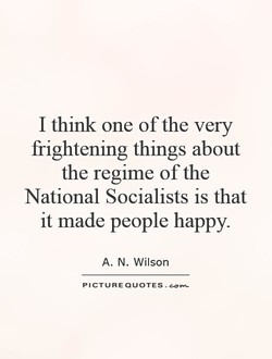 I think one of the very 