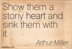 Show them a 