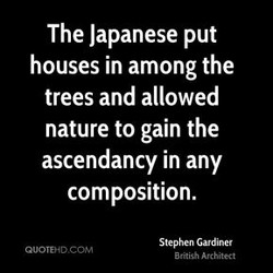 The Japanese put 