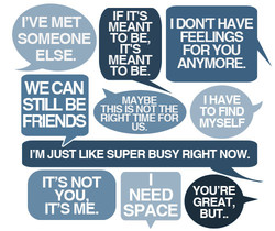 I'VE MET 