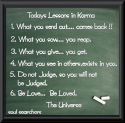 Todays I-essa-s in Karna 