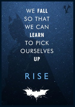 WE FALL 