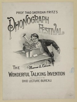 PROE THAD SHERIDAN FRITZ'S 