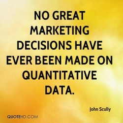 NO GREAT 