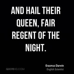 AND HAIL THEIR 