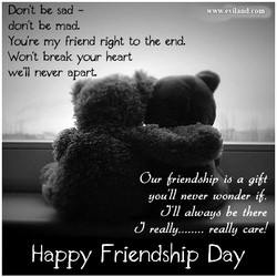 f be sad 