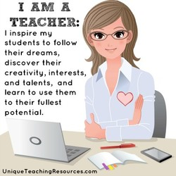 TEACHER: 