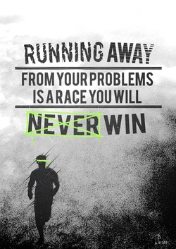 FROM YOUR PROBLEMS 