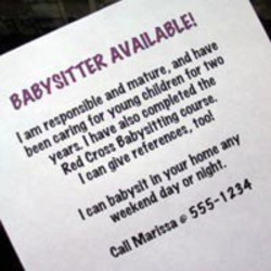 quotes about babysitter 93 quotes