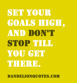 SET YOUR 