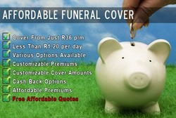 AFFORDABLE FUNERAL COVER 