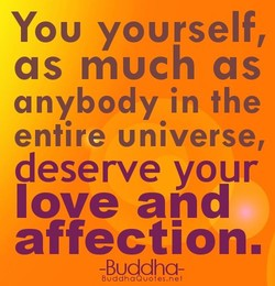 YOU yourself, 