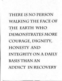 THERE IS NO PERSON 