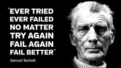 EVER TRIED 