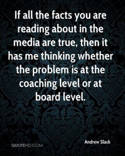 If all the facts you are 