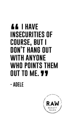 I HAVE 