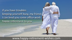 if you have troubles 