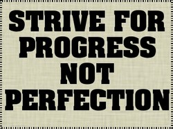 STRIVE FOR 