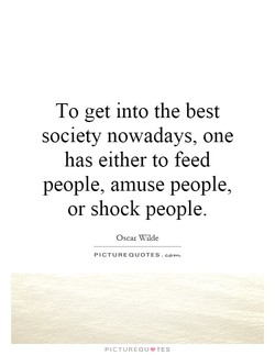 To get into the best 