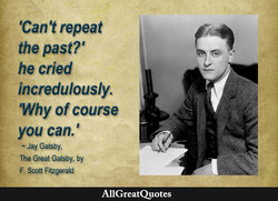 'Cant repeat 