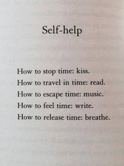 Self-help 