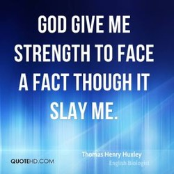 GOD GIVE ME 