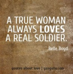 A TRUE WOMAN 