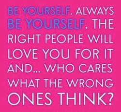 L WAY S 