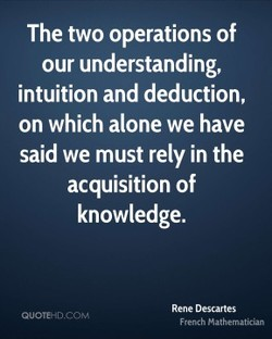 The two operations of 