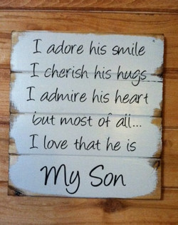 L adore his smde 
