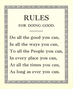 RULES 
