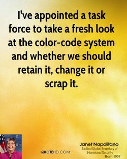 I've appointed a task 