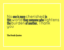 Nooneismorecherished in 