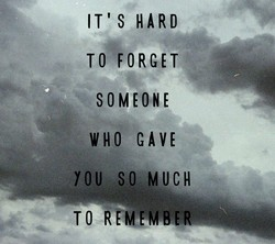 IT'S HARD 