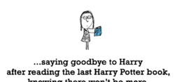 ...saying goodbye to Harry 